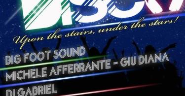 01 Silent Disco