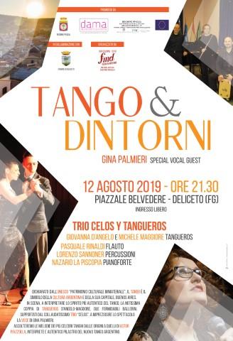 09 Tango e Dintorni
