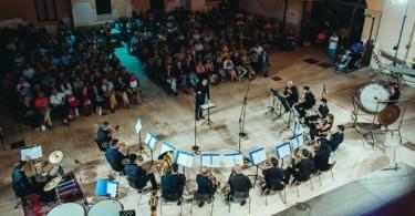 11 Brass Ensemble