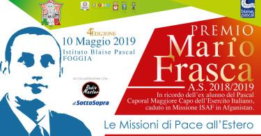 4°edizione premio Mario Frasca