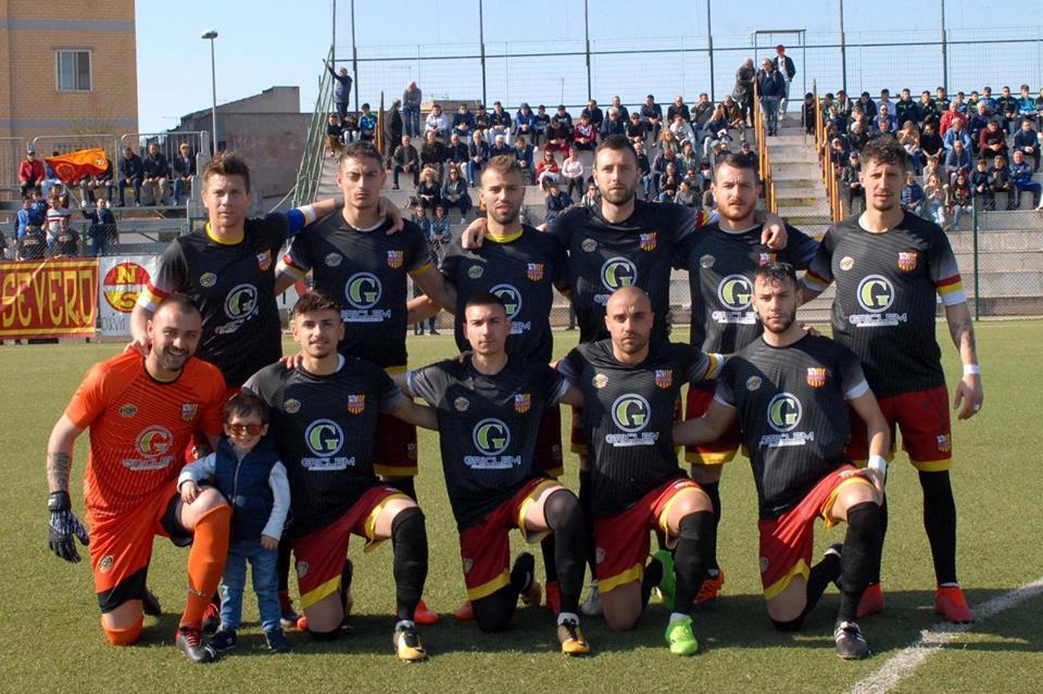 L 39 a t san severo conquista la salvezza nel campionato di eccellenza i rallegramenti dell 39 a c - Alto tavoliere san severo calcio ...