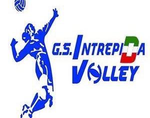 intrepida volley