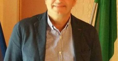 Antonio Cicerale Assessore alla Legalità