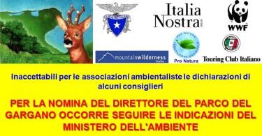 Direttore P. Gargano Seguire indicazioni Ministero