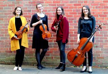 Eusebius Quartet 2