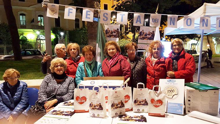 La fondazione senior italia dona undefibrillatore all - Progetto casa san severo ...