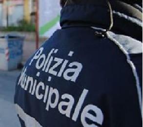 FOTO POLIZIA MUNICIPALE