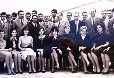 FOTO RAGIONIERI ANNO 1965