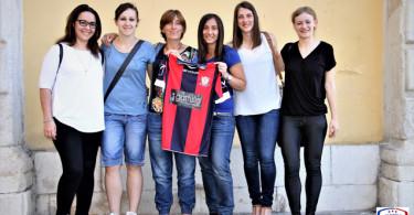 Foggia Incedit calcio a 11 femminile
