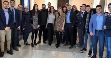 Forum dei Giovani 2019