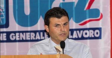 GABRIELE TARANTO UGL