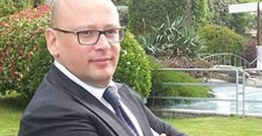 Ing. Antonio Scoca commissario Ente di Sangro