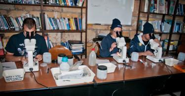 Laboratorio del Mare 2