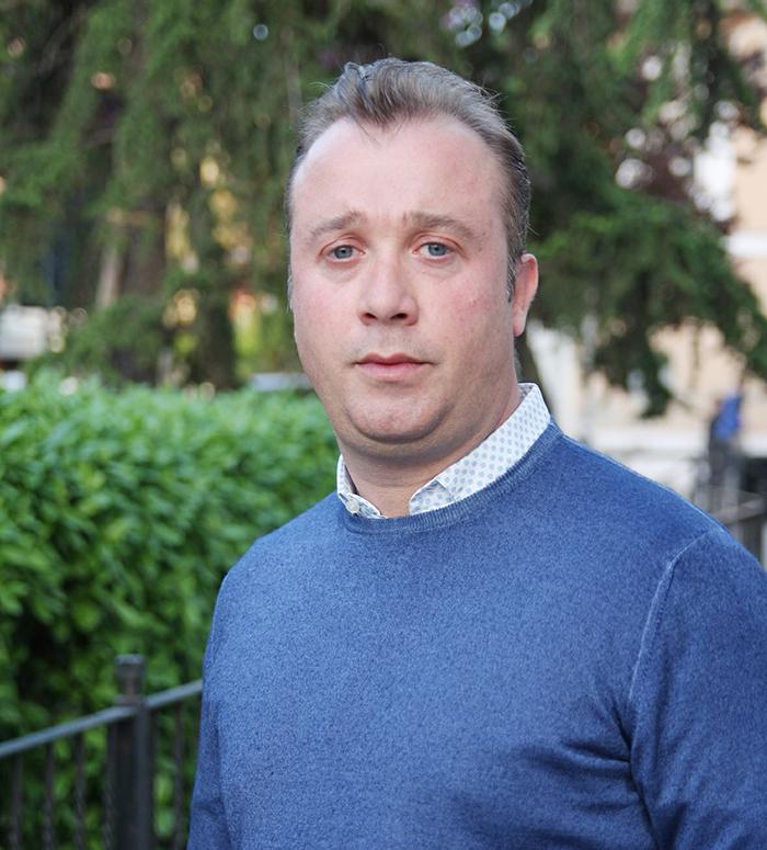 Leo Irmici