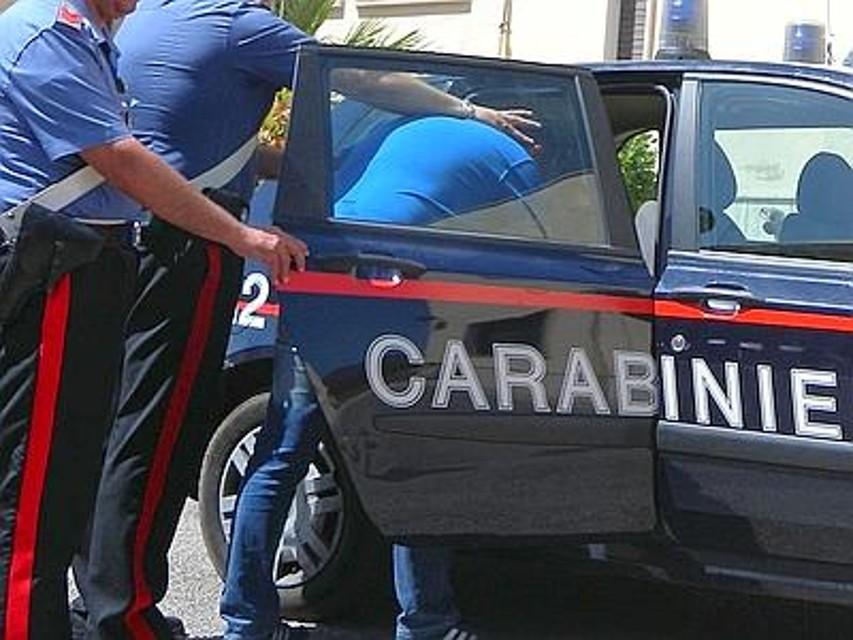 Arrestato per spaccio figlio di boss a Paternò$