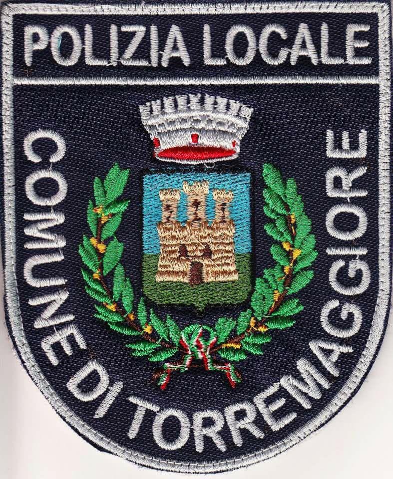 Torremaggiore la polizia locale pone sotto sequestro un for Utensili per prelevare campioni di terreno