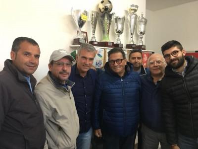 Domenico giacomarro e 39 il nuovo allenatore dell 39 alto tavoliere san severo la gazzetta di san - Alto tavoliere san severo calcio ...