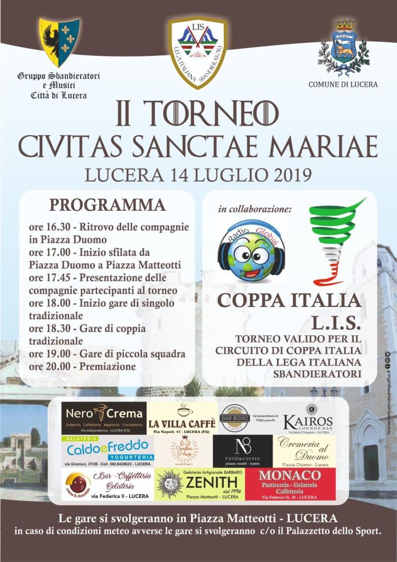 Torneo Civitas Sanctae Mariae