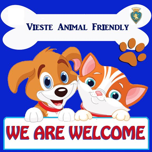 Vieste Animal Friendly