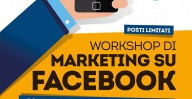 Workshop-Marketing su Facebook