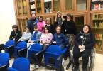 alternanza Liceo Classico 2019