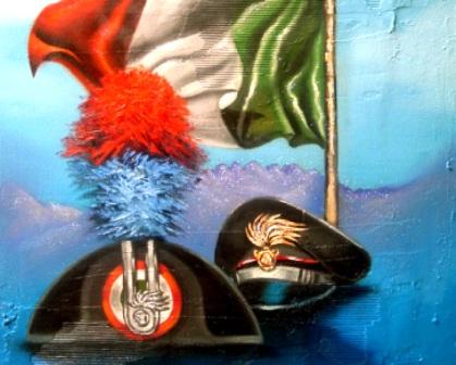 Calendario Carabinieri.Presentazione Del Calendario Storico E Dell Agenda Storica
