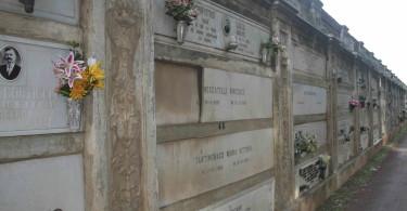 cimitero ala antica