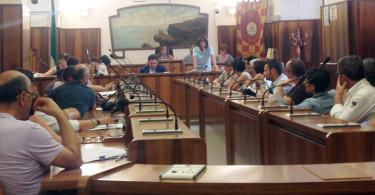 consiglio comunale disavanzo amministrazione