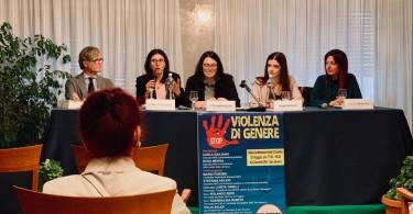 convegno san severo violenza di genere 1
