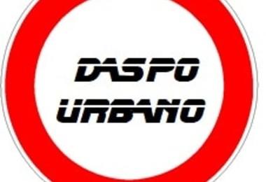 daspo urbano-2