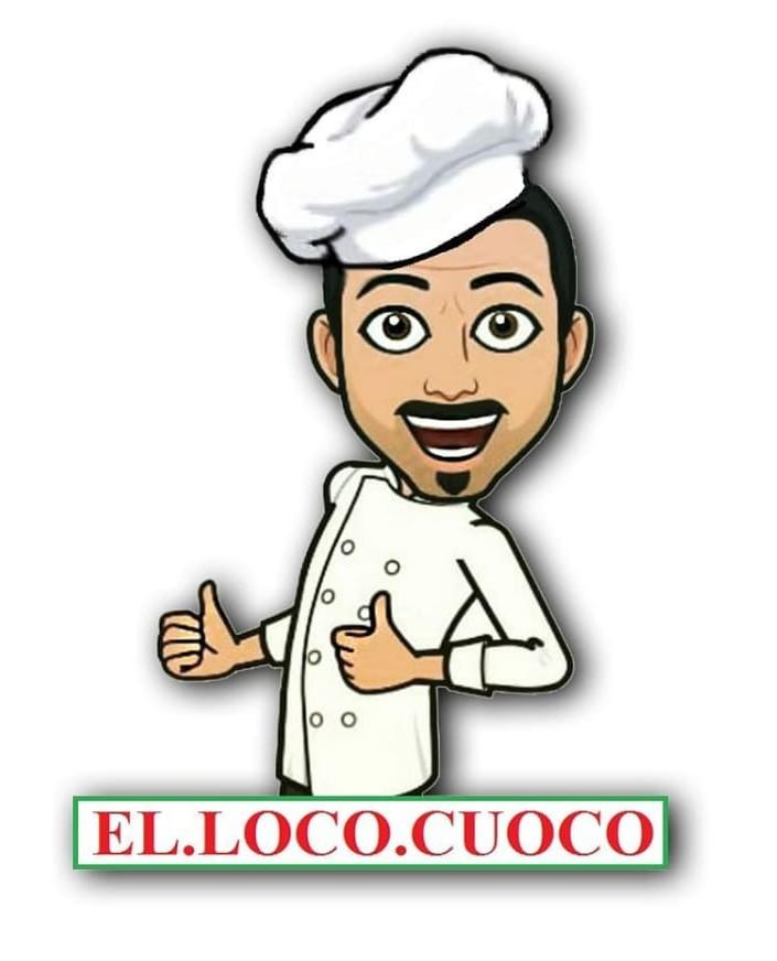 el loco cuoco logo