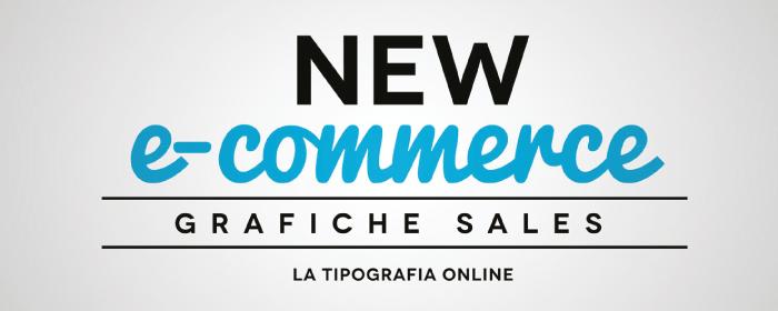 Grafiche Sales - La tipografia Online