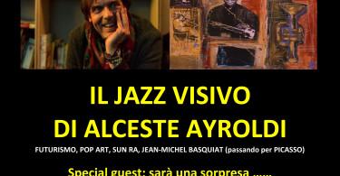 il jazz visivo