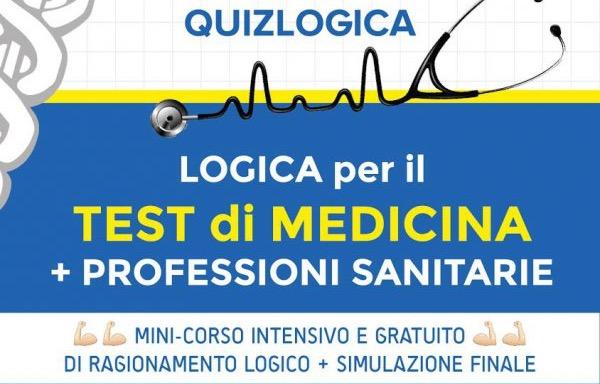 Test di ingresso medicina e professioni sanitarie 10 e 11 for Test di medicina simulazione