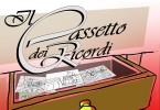 locandina IL CASSETTO DEI RICORDI 24 marzo Chieuti