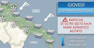 meteo-puglia-gioved-con-pioggia-freddo-e-neve-3bmeteo-83019