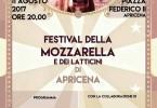mozzarella 2017