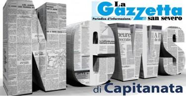 News La Gazzetta di San Severo