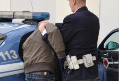 polizia-arresto-latitante