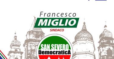 san severo democratica