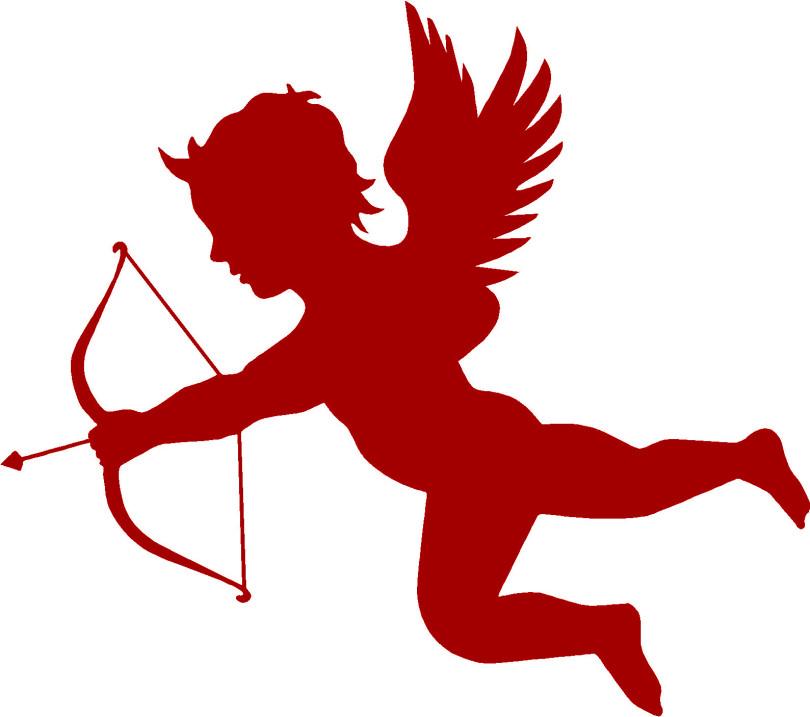 San Valentino Cupido dona vita all\u0027amore