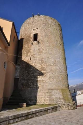torre bizantina