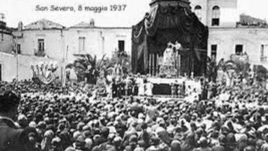 Photo of L'INCORONAZIONE DELLA MADONNA DEL SOCCORSO
