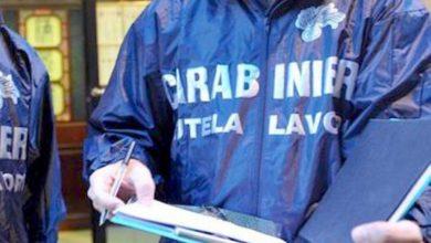Photo of PERCEPIVANO IL REDDITO DI CITTADINANZA MA LAVORAVANO IN NERO NEL CENTRO SCOMMESSE
