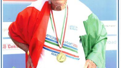 Photo of Strepitoso successo sportivo per I SARACENI DI LUCERA.