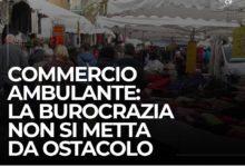 Photo of LA BUROCRAZIA NON RALLENTI LA RIPRESA DELLE ATTIVITA' ECONOMICHE!!!