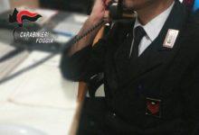 Photo of Stalker arrestato a Foggia. Si era appostato sotto l'ufficio della vittima