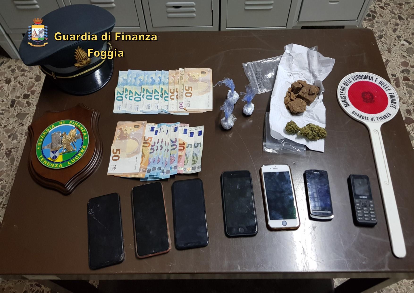 Photo of CORRIERI DELLA DROGAFERMATI E ARRESTATI CON A BORDO EROINA, COCAINA E MARIJUANA.