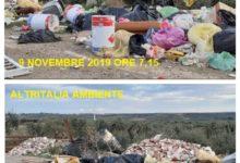 Photo of Torremaggiore: Rifiuti – LA  SALUTE  E  L'AMBIENTE