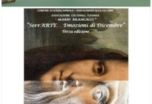 "Photo of SERRACAPRIOLA III° EDIZIONE DI ""SERRARTE…EMOZIONI DI DICEMBRE"""
